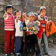 Yangshuo_school_kids