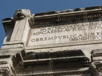 Rome_arch